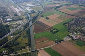 plate-forme logistique Lille